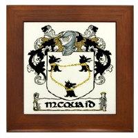 McQuaid Coat of Arms & More!