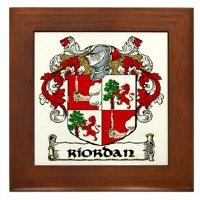 Riordan Coat of Arms & More!