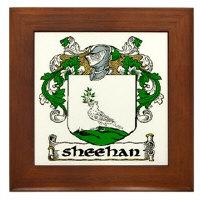 Sheehan Coat of Arms & More!