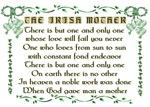 'The Irish Mother'