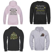 New Clothing Product Styles!