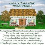 House Blessing (Brigid)