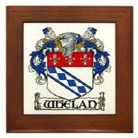 Whelan Coat of Arms & More!