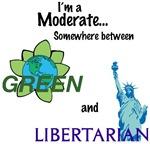 I'm a Moderate