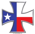 Iron Cross Texas