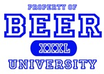 Beer & Alcohol University