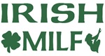 Irish MILF T-Shirts