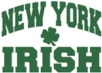 New York Irish T-Shirts