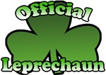 Offical Leprechaun T-Shirts