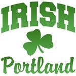 Portland Irish T-Shirts