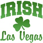Las Vegas Irish T-Shirts