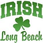 Long Beach Irish T-Shirts