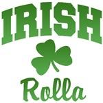 Rolla Irish T-Shirts