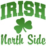North Side Irish T-Shirts