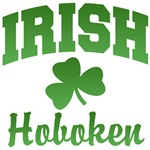 Hoboken Irish T-Shirts