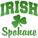 Spokane Irish T-Shirts
