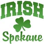Spokane Irish T-Shirts