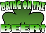 Bring on the Beer T-Shirt