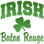 Baton Rouge Irish T-Shirt