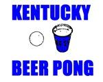 Kentucky Beer Pong