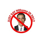 Just Say Nobama in 2012