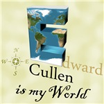 Edward Cullen is My World - version 2