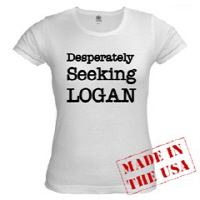 Desperately Seeking LOGAN
