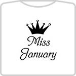 Miss Month