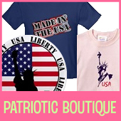 Patriotic Boutique