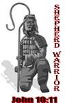 Shepherd Warrior