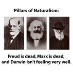 Pillars of Naturalism