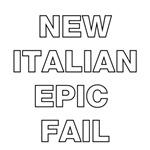 New Italian Epic Fail (pekkla)