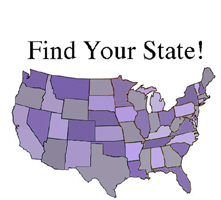 Find Your State