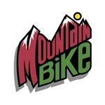 Mountain Bike Graphic
