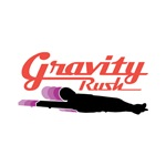 Gravity Rush Luge Graphic