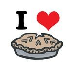 I Heart (Love) Pie