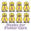 Ducks for Foster Care