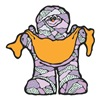 Silly Purple Mummy