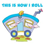 How I Roll (Mobile Home/Trailer)