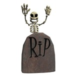 Tombstone & Skeleton Design