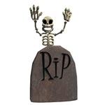 Tombstone & Skeleton Design