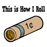 How I Roll (Coins/Change)