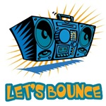 Let's Bounce Boom Box