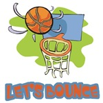Let's Bounce Basketball