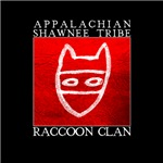 Raccoon Clan Red