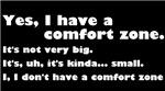 Comfort Zone - MONK