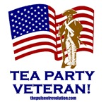 Tea Party Veteran