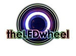 the LED wheel