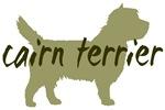 Cairn terrier Sage