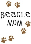 Beagle Mom